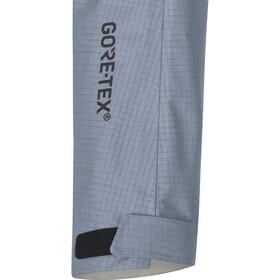 GORE WEAR H5 Gore-Tex Jas Dames, cloudy blue/deep water blue